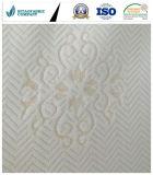 간단한 작풍 뜨개질을 하는 자카드 직물 폴리에스테 직물