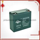 L'usine vendent directement le coffre-fort et la plus défunte batterie noire de 12V 20ah