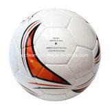 Publicidad del balón de fútbol barato de la mejor calidad de la talla 4