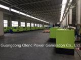 Constructeur diesel de générateur de pouvoir d'Olenc avec la garantie de deux ans