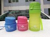 Portable essenziale di corsa pieghevole della bottiglia di acqua di sport