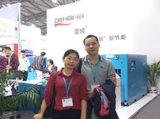 110kw/150HP aria del compressore di velocità variabile dell'Olio-Di meno 22kw fatta in Cina