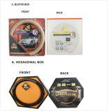 Классицистическая крышка рулевого колеса для тележки и автомобиля