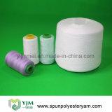 60/3 Polyester gesponnenes Papierkegel-Garn
