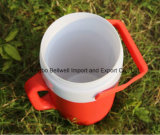 восходящий поток теплого воздуха высокого качества галлона 5L/1 изолирует коробку охладителя PP