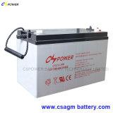 bateria profunda do gel da bateria solar do ciclo de 12V 100ah-300ah