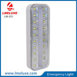 7W hola luz Emergency de la potencia LED Tube+ 20 PCS 2835SMD LED