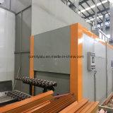 Perfil de aluminio de la transferencia del grano de madera para la ventana de aluminio