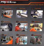 Príncipe Ts15 HiFi Passive sistema profesional del PA del altavoz del lugar de alabanza de 15 pulgadas