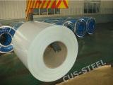 Prepainted главным сталь Zincalume/Galvalume спиральное PPGL цвета Coated