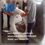 Câble électrique isolé par PVC souterrain de 0.6KV 1KV