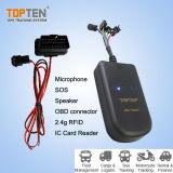 防水装置走行距離計トレースGt08-Ezを追跡する3G GPSの手段