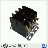 4 Pole-niedriger Bargeld Wechselstrom-Kontaktgeber vier Pole 30A-40A