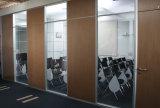 현대 사무실 나무로 되는 알루미늄 유리제 칸막이벽 (NS-NW229)