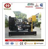 generatore diesel del blocco per grafici aperto di potere 20kw-160kw con il motore di Lovol