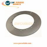 Fabricar anel de rolo de carboneto de tungstênio na China