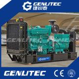 Diesel van Genlitecpower 200kw 250kVA Cummins Generator met Beste Prijs (GPC250)