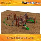 Kind-Gymnastik-Spielplatz-Gerät