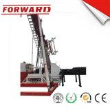 Impianto di perforazione di trivello fatto pendere di workover Rx250 usato per la costruzione dei pozzi orizzontali, direzionali e verticali