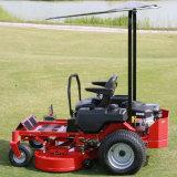 48inch専門家ゼロの回転芝刈り機