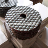 Пусковая площадка диаманта сота сухая полируя для бетона песчаника мрамора гранита