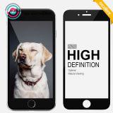 2.5D 9hの硬度はiPhone 7のための緩和されたガラスを反スクラッチする