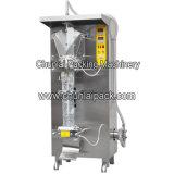 액체 충전물 및 PE 필름 밀봉 기계