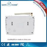 Большинств конкурсный беспроволочный блок датчика охранной сигнализации дома пожара