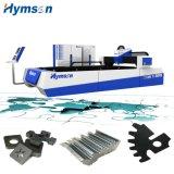 Машина маркировки вырезывания гравировки лазера волокна CNC для нержавеющей стали металла
