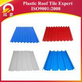 速いインストール工場価格PVC波形の屋根ふきシート