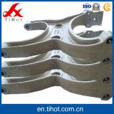 Farbanstrich-Rahmen-kundenspezifisches Größen-und Form-Sand-Gussteil von China