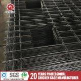 La cage galvanisée de poulet de couche de maille de fil d'acier pour l'Afrique cultive (A3L90)