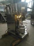 Misturador de emulsão do vácuo do laboratório do PBF 5L