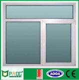 Puder-überzogenes Flügelfenster-Fenster