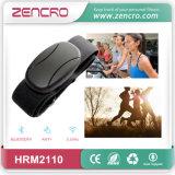 3 dans 1 moniteur du rythme cardiaque multifonctionnel de Bluetooth de détecteur de battement de coeur du mètre Ant+ de pouls du détecteur 5.3kHz de fréquence cardiaque