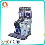 De Machine van het Spel van de Muziek van het Spel van de Trommel van het Videospelletje van de arcade