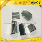 China Aluminium Profile Factory Aluminium Shower Profile Polishing