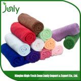 Panos de Microfiber de pano de limpeza de toalha de Microfibre micro para a limpeza