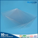 Olsoon alta calidad transparente Hoja Hoja de PMMA acrílico plástico