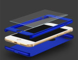 iPhone 7을%s 대중적인 광택이 없는 가득 차있는 방어적인 전화 상자