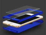 Caixa protetora cheia Matte vermelha popular do telefone para o iPhone 7