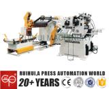 Космос автоматических и сбережения, 3 в 1 машине катушки регулируя для технологических линий катушки (MAC2-800)