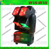 LED-Rad-helles bewegliches Hauptlicht