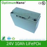 24V 10ah Batterij van het Lithium van het Pak van de Batterij van Li de Ionen24V voor Ebike