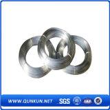 Fil d'acier galvanisé trempé chaud à haute tension 3mm