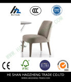 Hzdc138 가구 Kd 크림 옆 의자, 2의 세트