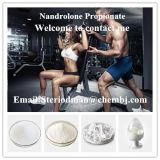 Standard anabolico Bodybuilding di buona qualità GMP del proponiato del Nandrolone per il maschio