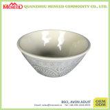 Gli S.U.A. introducono la vendita sul mercato calda di ceramica come la ciotola di minestra della melammina