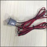 LEDライトのための12Vボディセンサー
