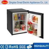 Холодильника индикации электрического холодильника полупроводника холодильник малого стеклянный передний миниый